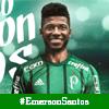 Émerson Santos