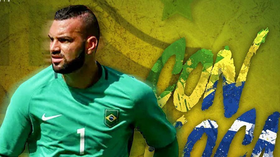 2 defesas do Monstro Weverton
