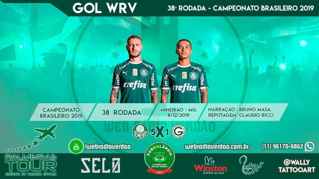 Gols Cruzeiro 0x2 Palmeiras - Zé Rafael e Dudu decretam o rebaixamento do Cruzeiro - Faz pose agora Sasá